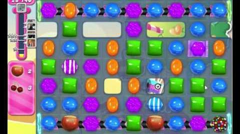 Candy Crush Saga LEVEL 2088 NO BOOSTERS