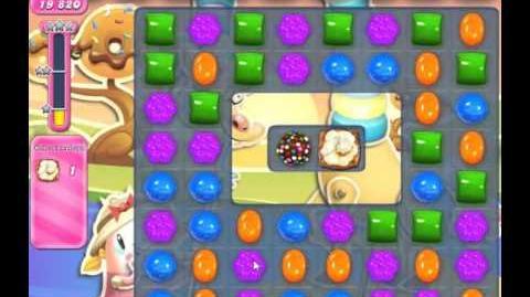 Candy Crush Saga Level 1564