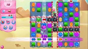 Candy Crush Saga Level 4821 NO BOOSTERS