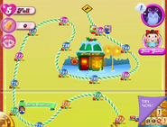 Eggnog Emporium Map Mobile