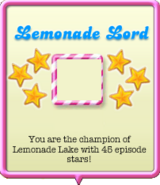 Lemonade Lord