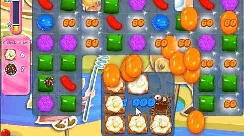 Candy Crush Saga Level 1556 NO BOOSTER