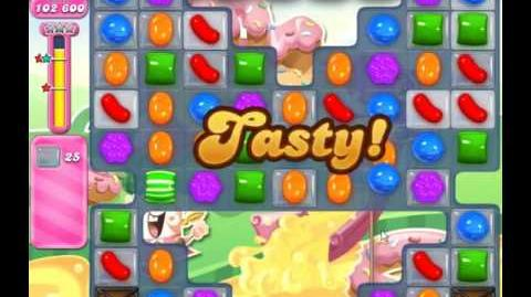 Candy Crush Saga Level 1926 - NO BOOSTERS