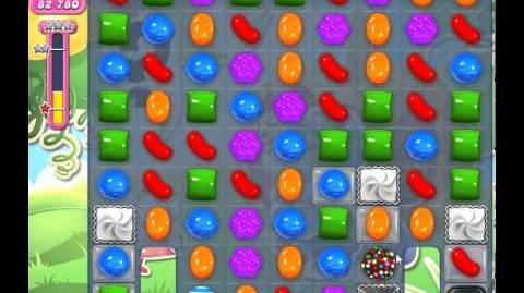 Candy Crush Saga Level 803