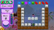 Level 122 dreamworld mobile new colour scheme (before candies settle)
