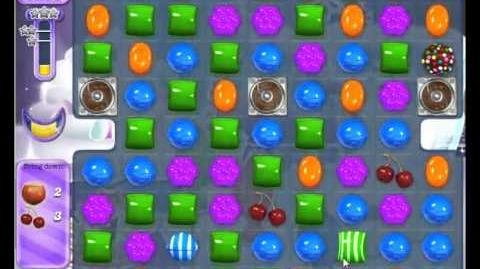 Candy Crush Saga Dreamworld Level 249 (Traumwelt)