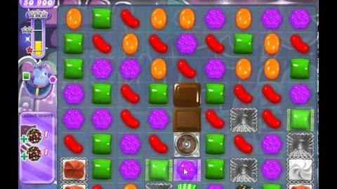 Candy Crush Saga Dreamworld Level 647 (Traumwelt)