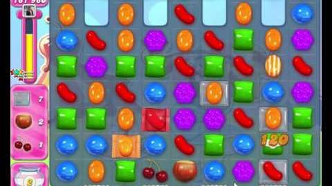 Candy Crush Saga LEVEL 1801 NO BOOSTERS