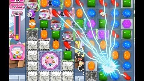 Candy Crush Saga Level 1150 NO BOOSTER