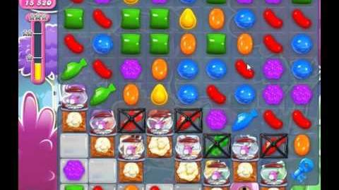 Candy Crush Saga Level 1249