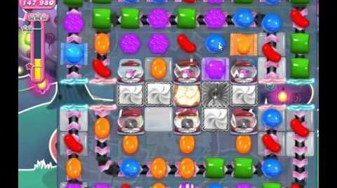 Candy Crush Saga Level 1518