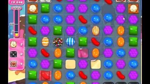 Candy Crush Saga Level 1735 - NO BOOSTERS