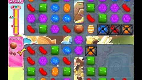 Candy Crush Saga Level 793