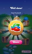Fairy Fair Green Candy Reward