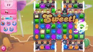 Candy Crush Saga - Level 4239 - No boosters ☆☆☆