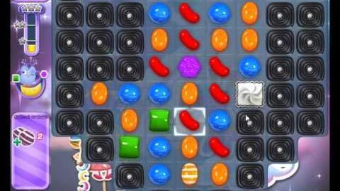 Candy Crush Saga Dreamworld Level 333 (Traumwelt)