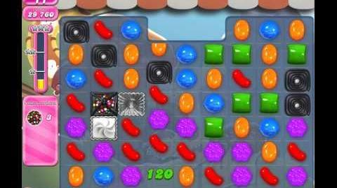 Candy Crush Saga Level 1044 (No booster)