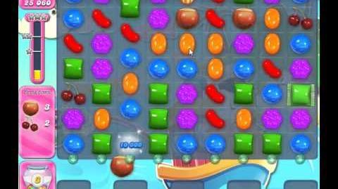 Candy Crush Saga Level 1161 - TIME FOR A 🚢 CRUISE )