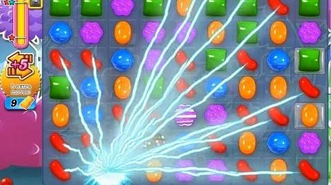 Candy Crush Saga Level 1241 NO BOOSTER