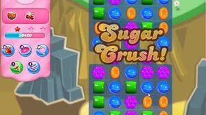 Candy Crush Saga Level 24 (No booster)