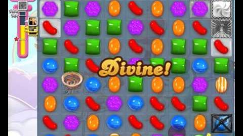 Candy Crush Saga Level 440 ✰✰ No Boosters 499 020 pts