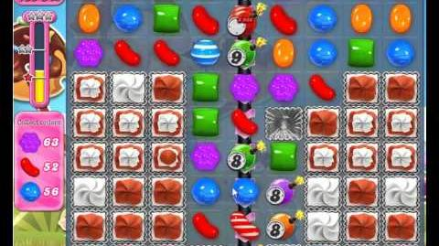 Candy Crush Saga Level 544