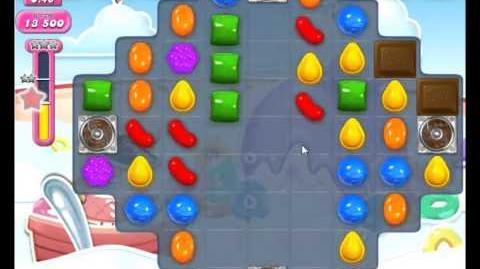 Candy Crush Saga Level 618