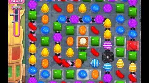 Candy Crush Saga Level 774