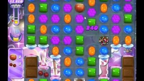 Candy Crush Saga Dreamworld Level 457 (Traumwelt)