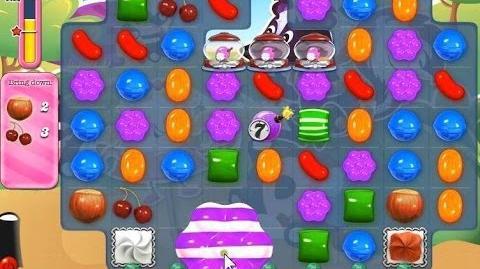 Candy Crush Saga Level 1358 NO BOOSTER