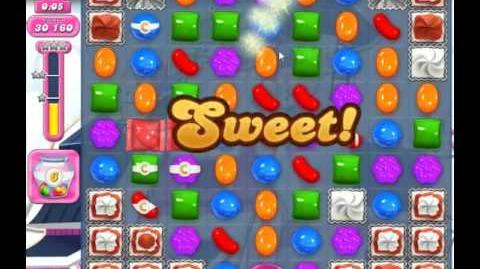 Candy Crush Saga Level 1888 - NO BOOSTERS