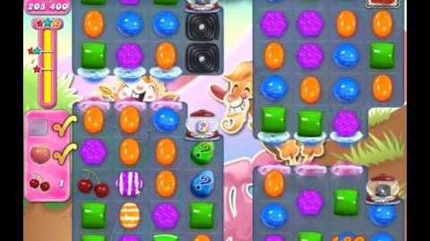 Candy Crush Saga Level 2244 - NO BOOSTERS