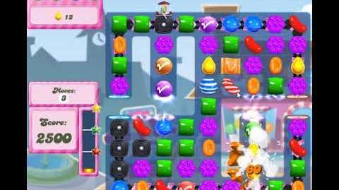 Candy Crush Saga Level 2700+ Group -- level 2734 -- add me on facebook!