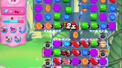 Candy Crush Saga Level 2957 NO BOOSTERS