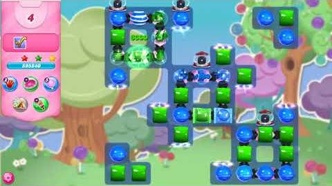 Candy Crush Saga Level 3303 NO BOOSTERS