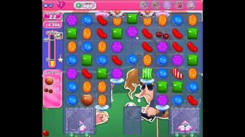 Candy Crush Saga Level 409