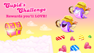 Cupids challenge assets