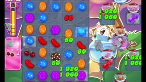 Candy Crush Saga LEVEL 1755
