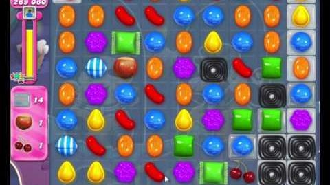 Candy Crush Saga LEVEL 2052 (Pray for positive outcomes from Mystery Candies)