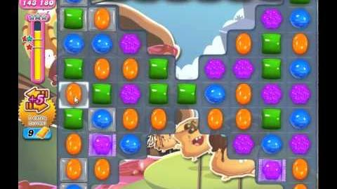 Candy Crush Saga Level 1053