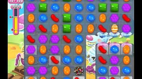 Candy Crush Saga Level 1084 - CRUSHIN' HARD!