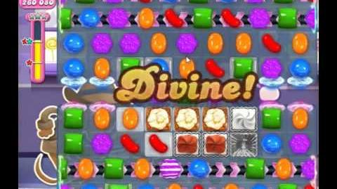 Candy Crush Saga Level 1270