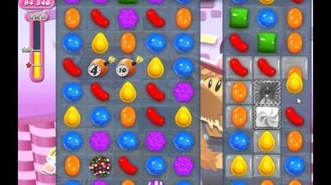 Candy Crush Saga Level 1314-0