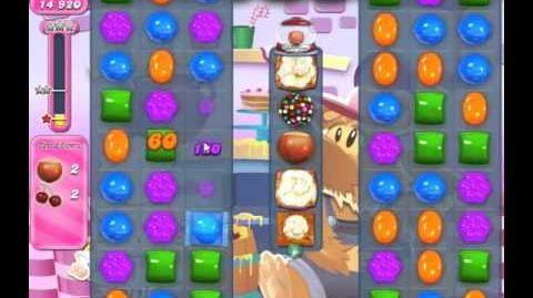 Candy Crush Saga Level 1322-0