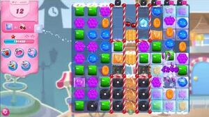 Candy Crush Saga Level 4865 NO BOOSTERS