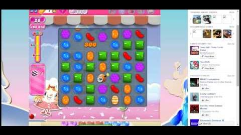 Candy Crush Saga Level 885 ★★★ NO BOOSTER
