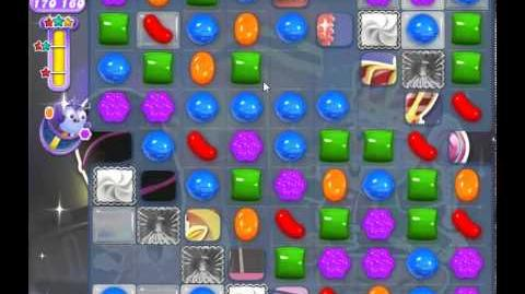 Candy Crush Saga Dreamworld Level 393 (Traumwelt)