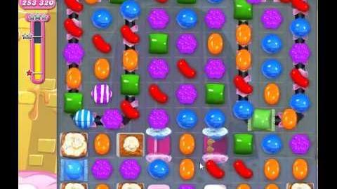 Candy Crush Saga Level 1003