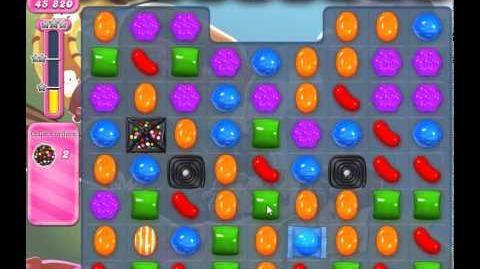 Candy Crush Saga Level 1044