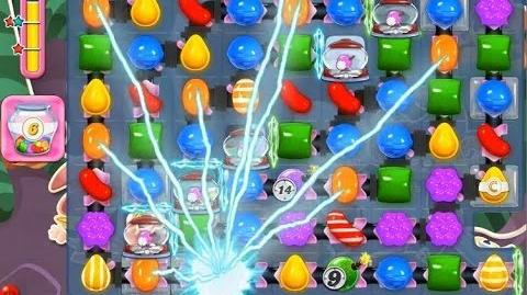 Candy Crush Saga Level 1298 NO BOOSTER